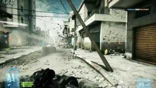 Tear Karkand Apart Brick by Brick in Battlefield 3