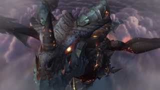 Dragons Blacken the Sky in WOW's Latest Patch