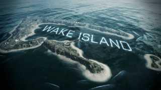 Take a Gun Boat Cruise Down to Wake Island in Battlefield 3