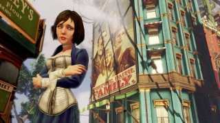 There's a Home for You in BioShock Infinite