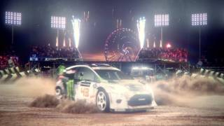 Kick Up Some Dust in Dirt Showdown