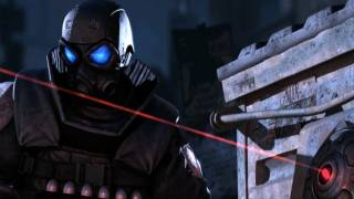 Man Is His Own Worst Enemy in Resident Evil: Operation Raccoon City
