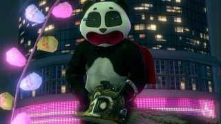 Saints Row: The Third's Genki Bowl VII DLC is Filled With Sad Pandas