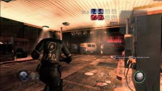 Take a Sample of Resident Evil: Operation Raccoon City's Versus Modes