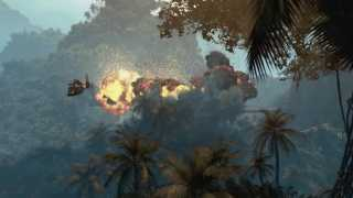 Extend Your Vacation With Dead Island's Ryder White DLC