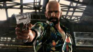 Help Max Payne Find That Special Someone