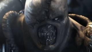 Command The Streets of Raccoon City With The Nemesis