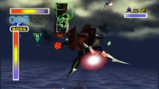 Star Fox 3D to Utilize Gyro Sensor for Moving Your Arwing