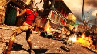 Naughty Dog Talks Uncharted 2 Nitty-Gritty