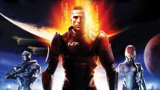 Mass Effect 2 Goes Multiplatform and More News From EA