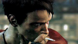 Capcom Japan Urged Ninja Theory To Go Wild With The New Dante
