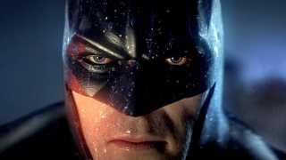 Teasing Out Some Batman: Arkham City