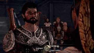 Learn About the Makings of Dragon Age 2