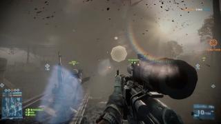 Some Battlefield 3 Multiplayer Gameplay Goodness