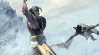 Behind the Scenes of Behind The Wall: The Making of Skyrim