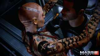 Mass Effect 2 PS3 Will Use Mass Effect 3's Engine