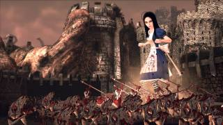 American McGee's (First) Alice Coming To Consoles Via Online Pass
