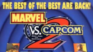 Marvel vs. Capcom 2 Heading to Xbox Live Arcade and PlayStation Network