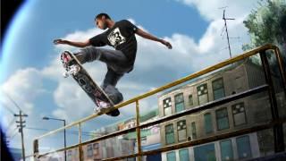 Skate 2 Demo on Xbox Live Next Week