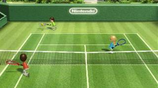 Wii Sports Returns With HD and Online Multiplayer