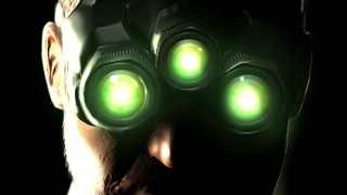 Splinter Cell 6 Is In The Works