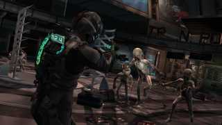 Dead Space 2 Add-On Campaign DLC Announced