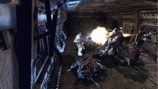 Alien Breed 2: Assault Blasting Its Way To PC and 360 Soon