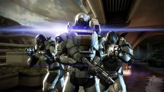 Mass Effect 3 Will Feature Kinect-Enabled Voice Commands
