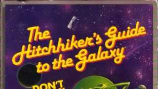 Don't Panic! Hothead Games Bringing Back Hitchhiker's Guide to the Galaxy