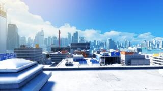 Report Says Mirror's Edge 2 Has Been Canned