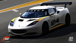 Ten New DLC Cars Hit Forza 3
