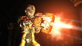 Dead Space 2 Slicing Its Way Into Retail January 25