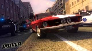 Driver: San Francisco on PC Marks Return of Always-On DRM