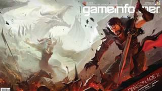Dragon Age II Revealed: New Visual Style, New Hero, New Combat