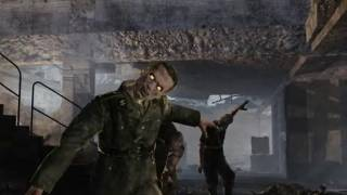 A Zombies Mode Will Probably Be In Call of Duty: Black Ops