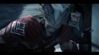 Dragon Age II Release Date Trailer