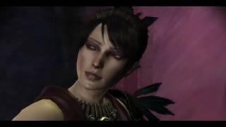 Last Dragon Age: Origins DLC To Address Morrigan's Departure