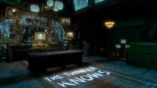 BioShock 2 Minerva's Den DLC Hitting Later This Month