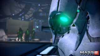 Mass Effect 2 PS3 Box Art Confirms DLC Bonus Content