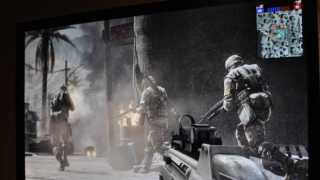 UPDATED: Is This A Leaked Screenshot Of Battlefield 3?