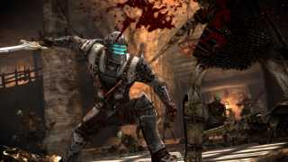 EA Is Putting Some Dead Space Into Dragon Age II
