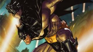 Batman: Arkham City Prequel Comic Book Series Announced
