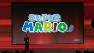 Nintendo Teases A New Mario 3DS Game
