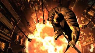 Batman: Arkham City Hitting On October 18