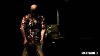 Rockstar Tweets Some New Max Payne 3 Screens