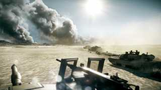 EA Explains Why Battlefield 3 Might Not Appear on Steam