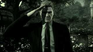 Hey, Wanna Head Up Development on the Next Metal Gear?