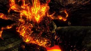 Dark Souls Determined to Break Your Soul and Sanity in October
