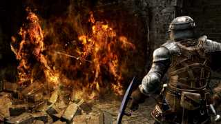 Is From Software Straight Up Killing Early Dark Souls Players?