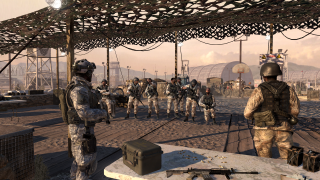 What Activision Told Its Employees Today About Modern Warfare 3's Leak